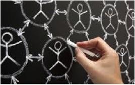 Socially Cohesive Teams