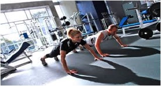 What Personal Trainers Know About Change