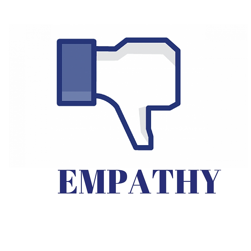 Click To Empathize? Maybe We Should Empathize With Facebook
