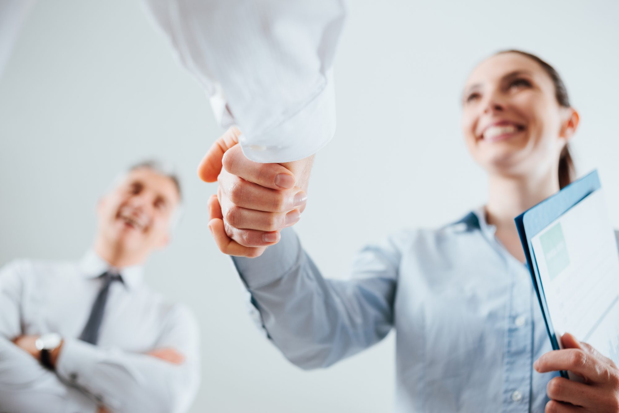 4 Things You Should Consider When Selecting Team Members