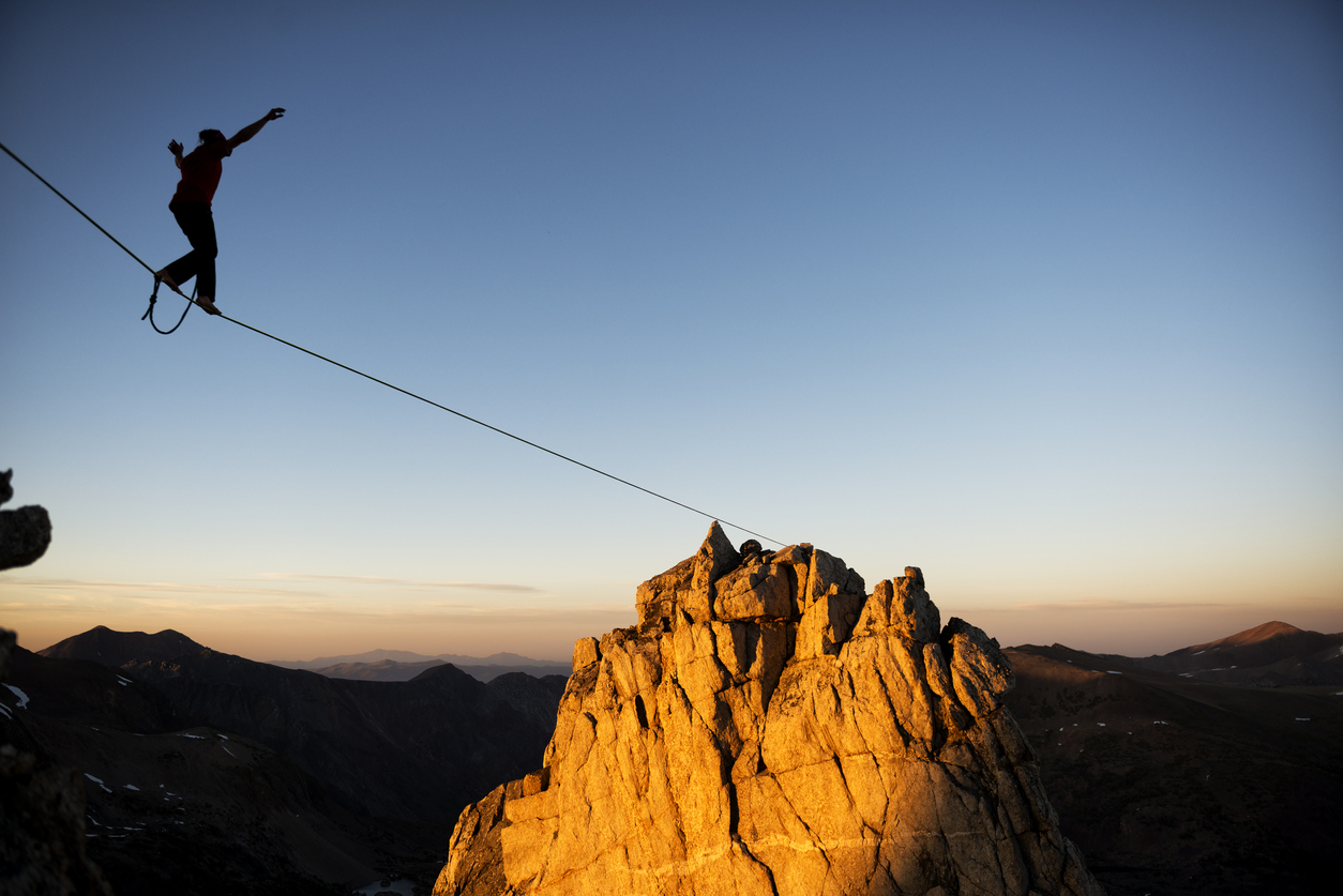 How to Manage Risk When Making a Big Decision