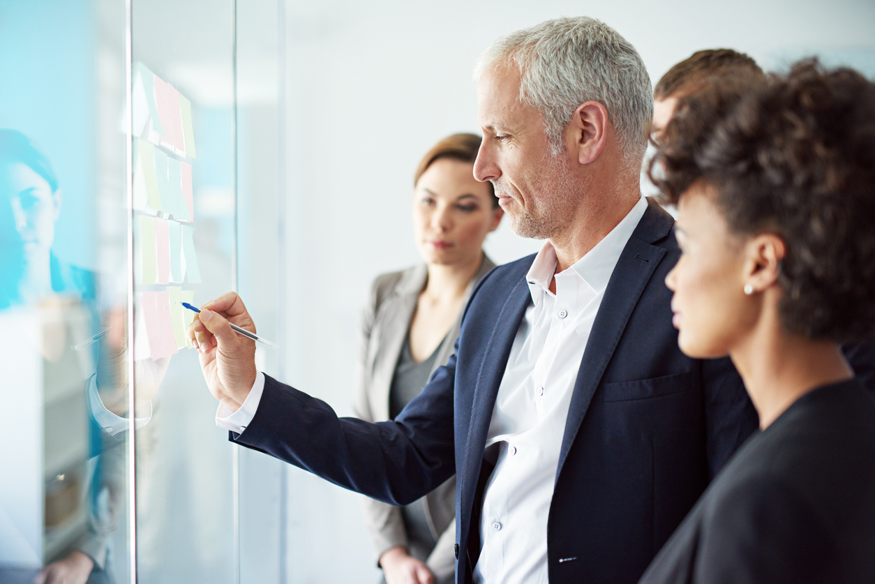 How to Develop Your Team Through Micro-Training