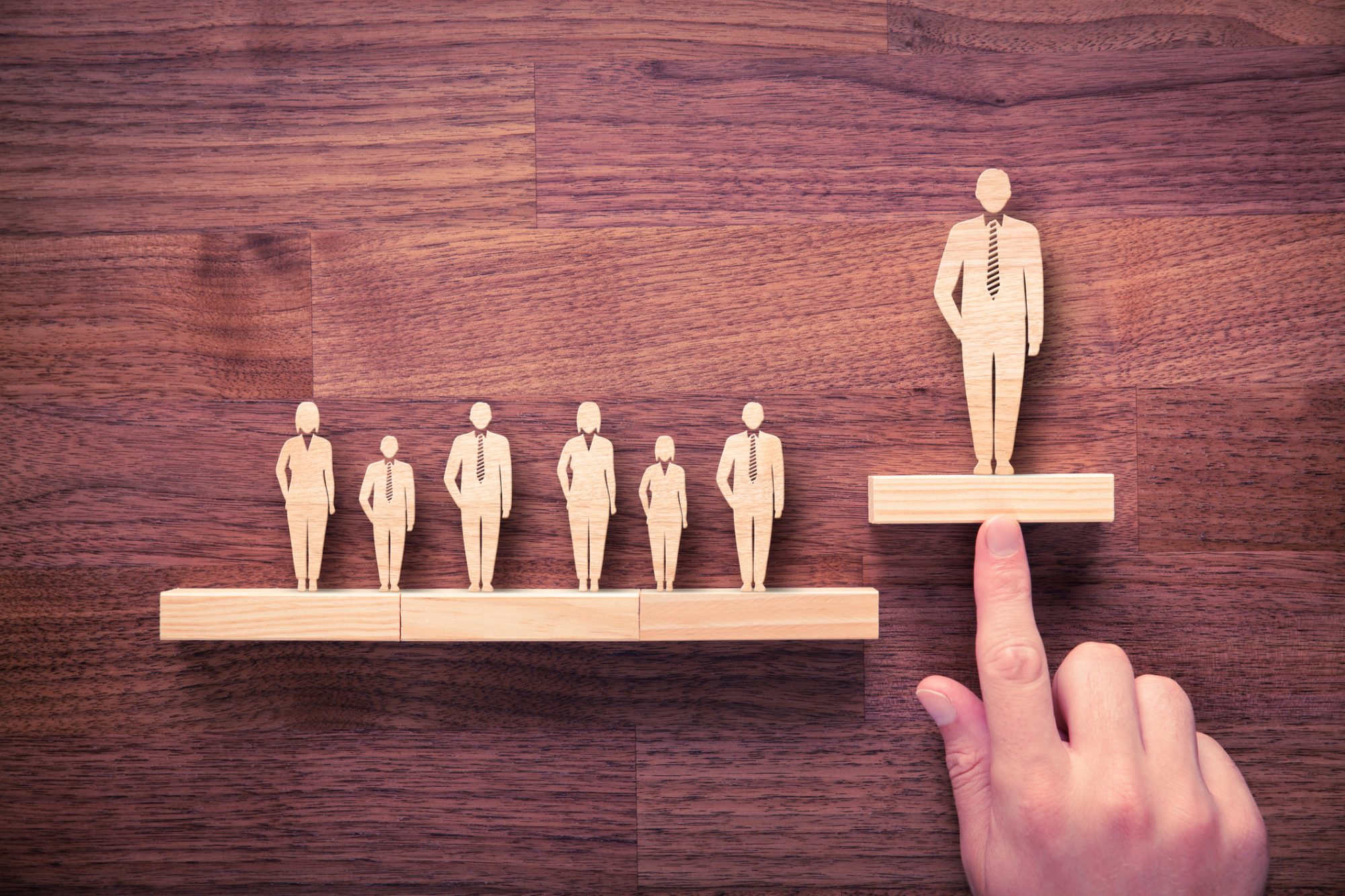 Why Leaders, Now More Than Ever, Should Rise Above