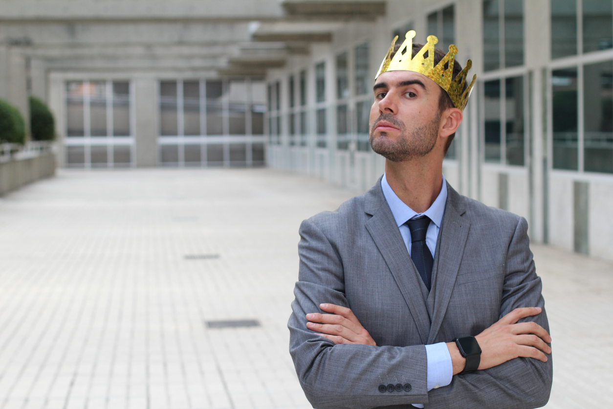 The #1 Reason Why Committed and Capable Leaders Fail