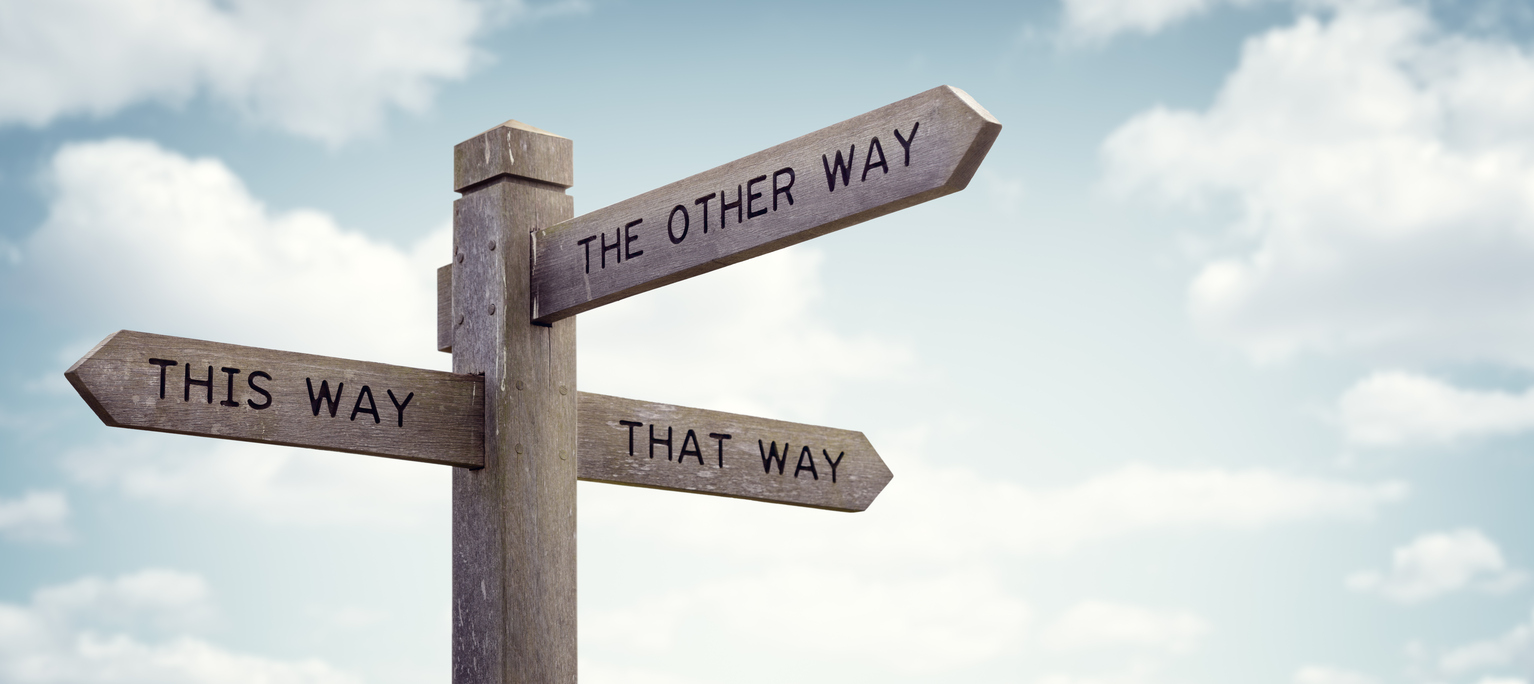 4 Ways to Make Better Decisions