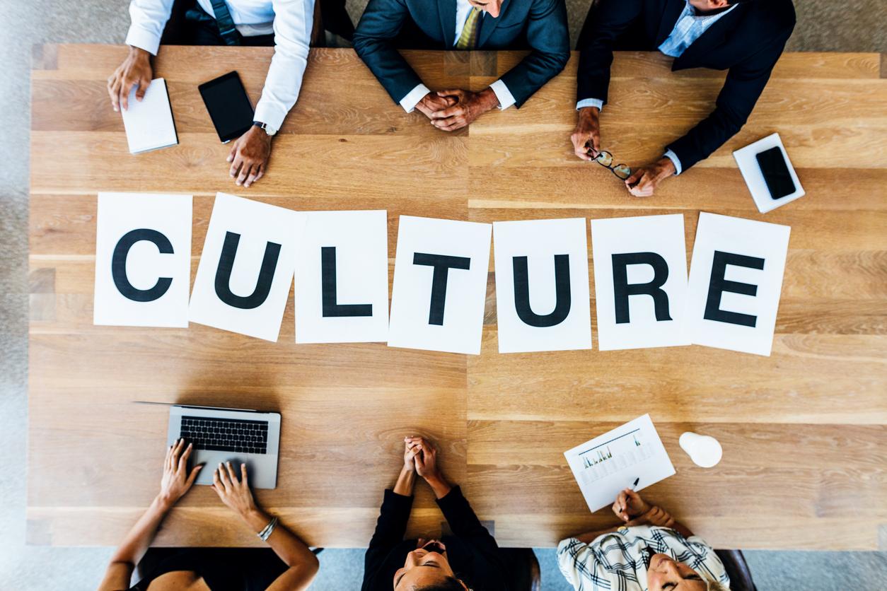 Don't Fix Culture, Fix What Drives Culture
