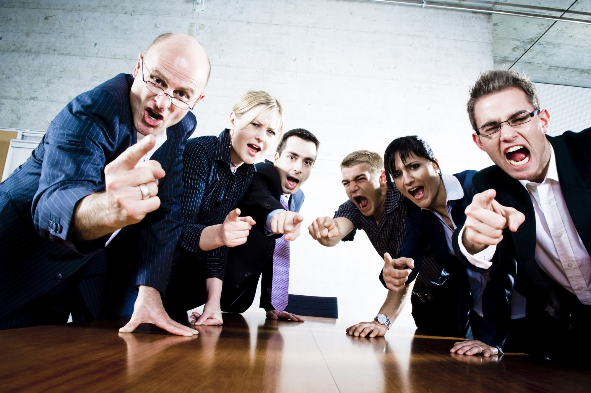 What Employees Think About Leaders Who Lack Commitment