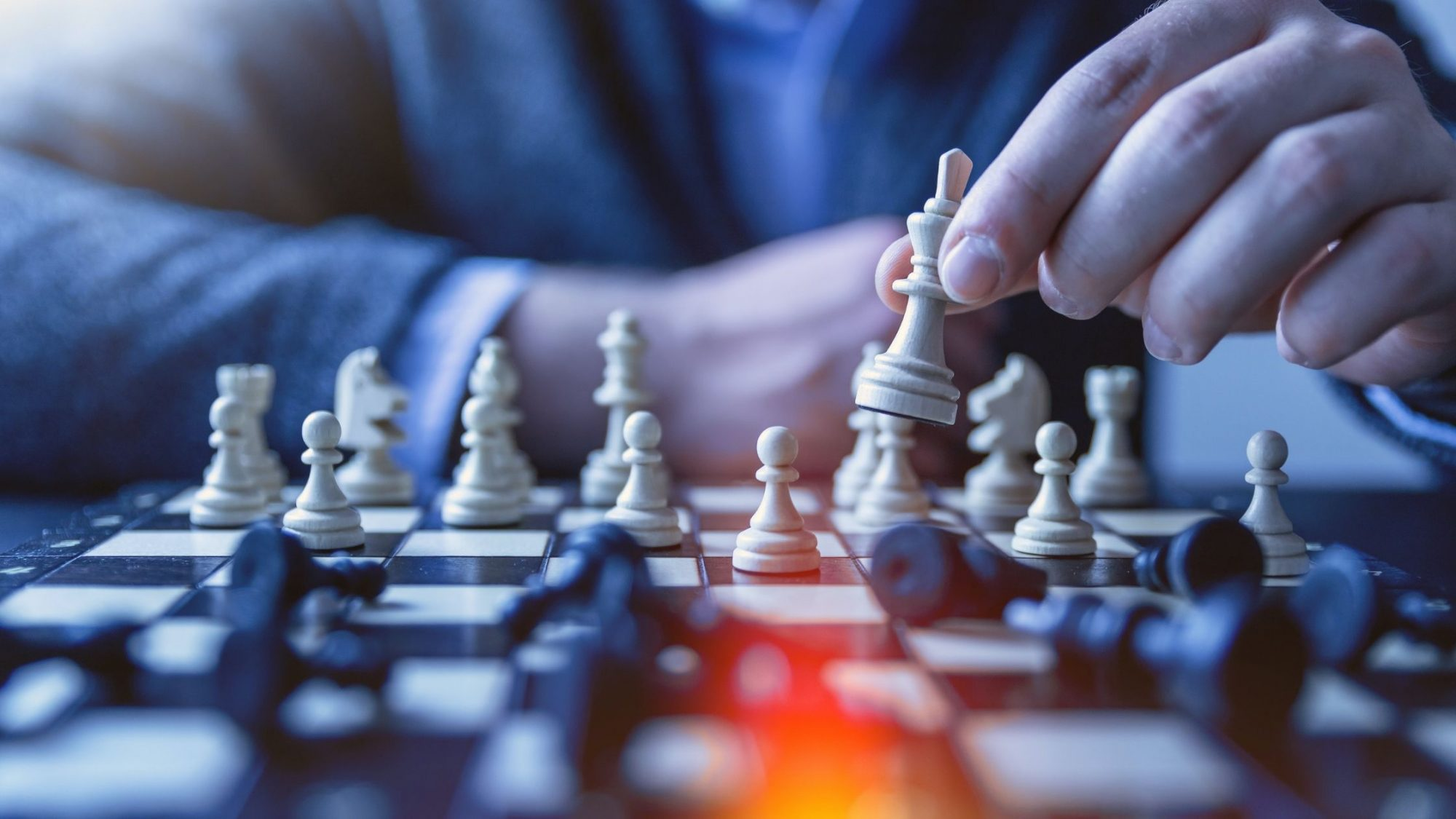 THE TOP 3 REASONS STRATEGIC PLANNING FAILS